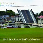 Two Rivers Main Street Raffle Calendar now available!