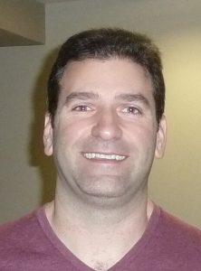 Brian DeRosier