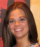 Theresa Kronforst - Treasurer
